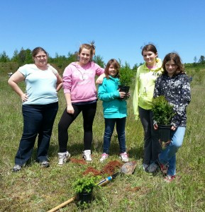 2013-06-05 kids planting trees